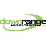 Down Range Mfg logo