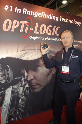 Opti Logic Rangefinders