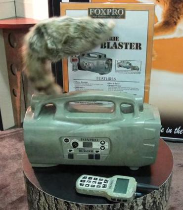 FOXPRO Prairie Blaster