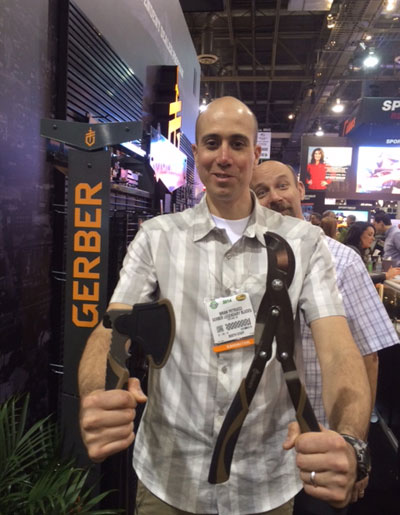 Gerber Outdoor Blades