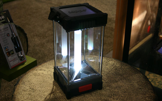 Zippo Lantern