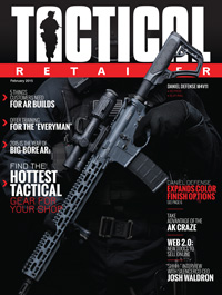 Tactical Retailer Cover
