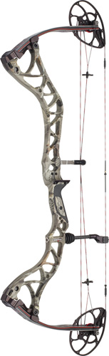 Bowtech Destroyer 350