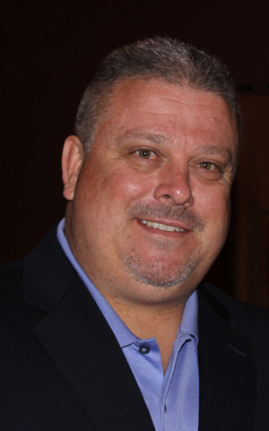 Gordon McMinn