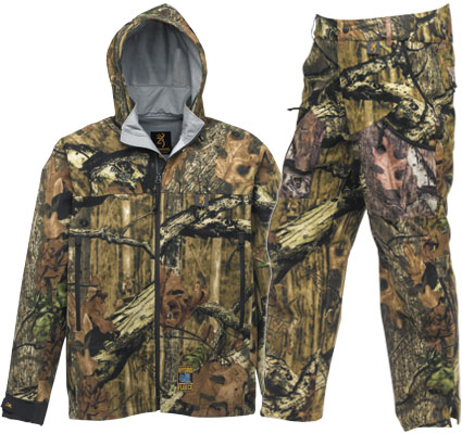 44a78f83810b2 Men's Hunting Clothing 2011 | Grand View Outdoors
