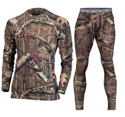 Best options for first lite base layers