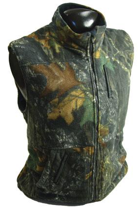 gerbings heated vest