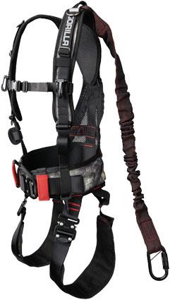 gorilla g 15 tree harness