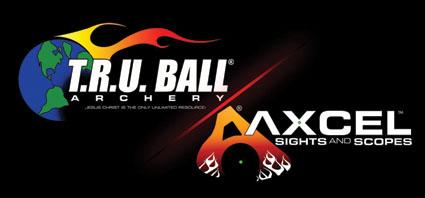 tru ball logo