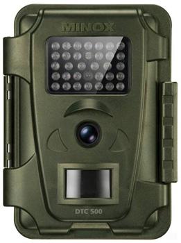 minox dtc 500 trail cam