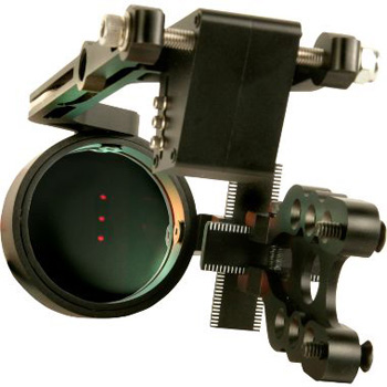 tactical archery bow sight