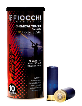fiocchi canned heat