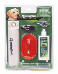remington dog dummy