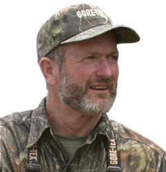 Bob Robb Hunting