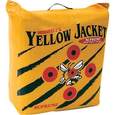 Morrell Yellow Jacket Target