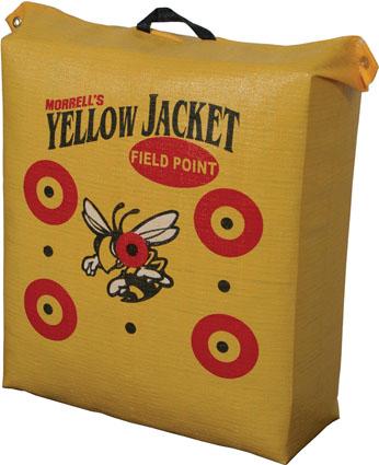 morrell yellow jacket