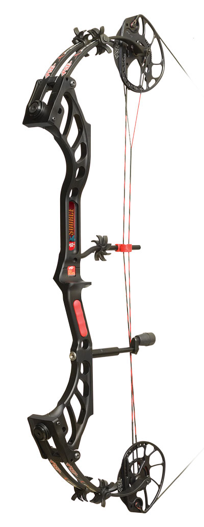 PSE New Bows 2014