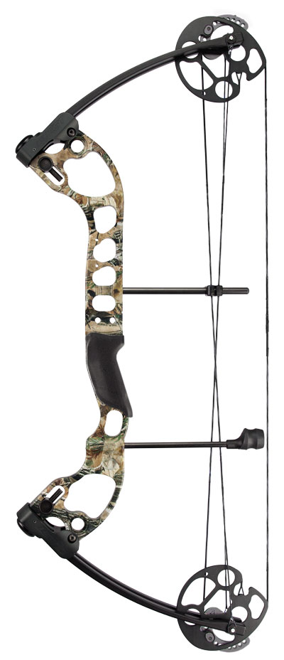 Quest New Bows 2014