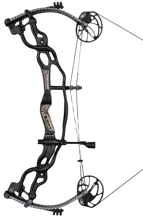 Bow Report: Hoyt Carbon Spyder 30 | Grand View Outdoors