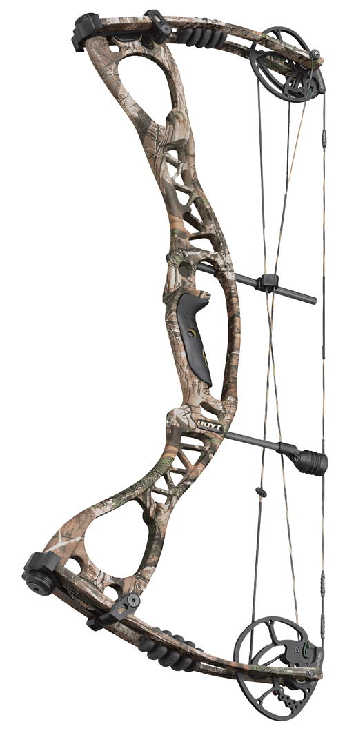 Bow Report: Hoyt Charger | Grand View Outdoors