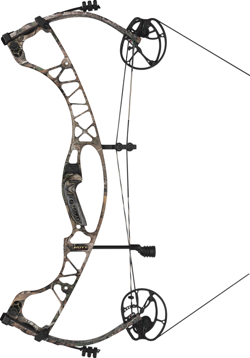 Bow Report: Hoyt Spyder 30 | Grand View Outdoors