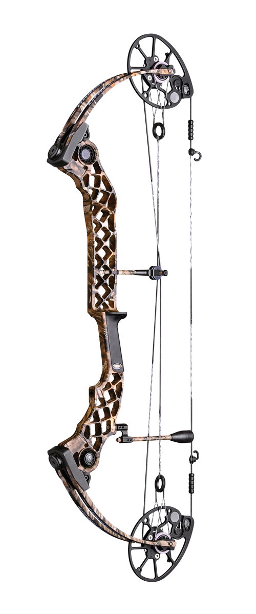 Mathews Monster Chill R