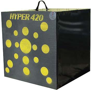 american whitetail hyper 420