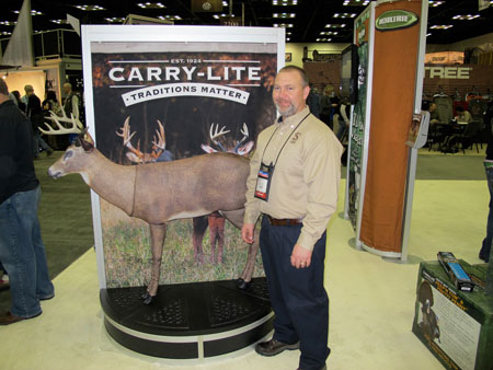 carry lite decoys
