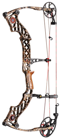 mathews z7 extreme bow