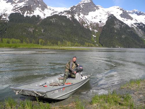 Alaskan Bear Hunts