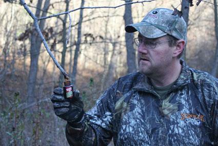 deer hunting strategy