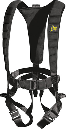 hunter ultra lite harness