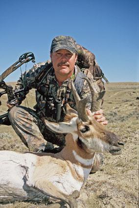 rick combs hunting