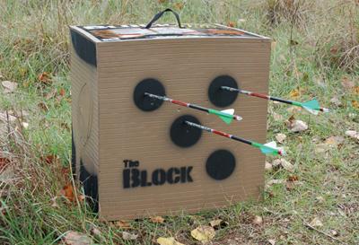 The Block 4 x 4