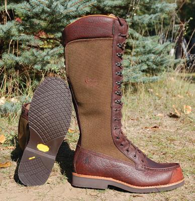 Chippewa Waterproof Snake Boots