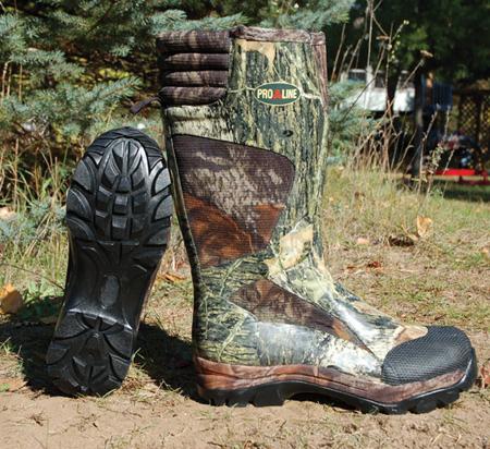 Proline Ambush Boot