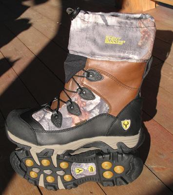 Scentblocker Pursuit Boot