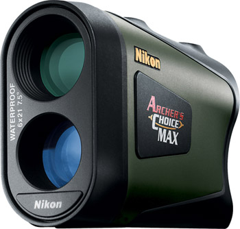 nikon archer choice rangefinder