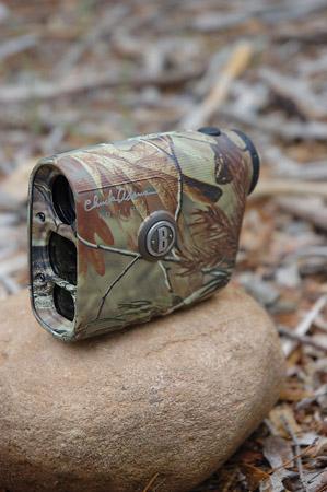 bushnell bowhunter rangefinder