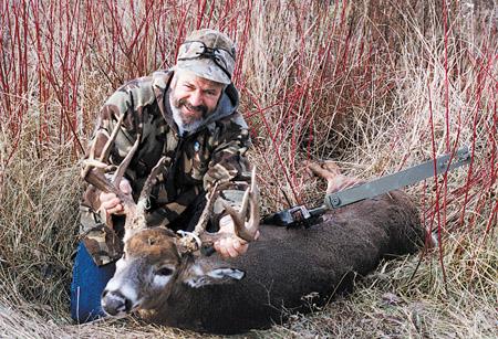 bill shutte hunting