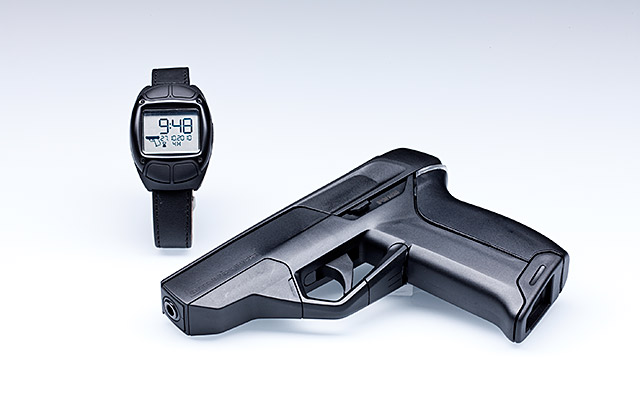 Armatix iP1 smart gun proves controversial
