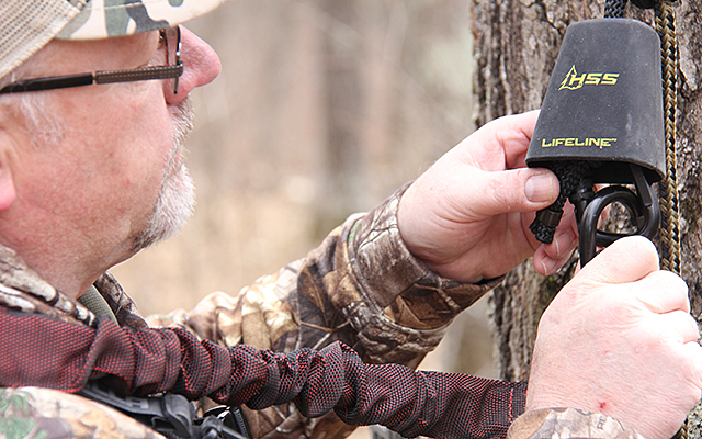 Hunting is safer than ever before for 2 main reasons.