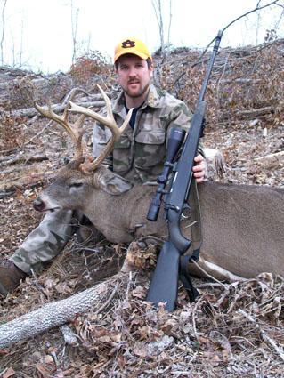 deer hunting pressure tips
