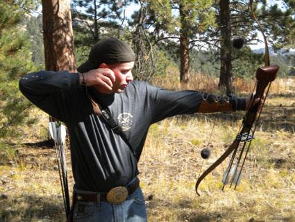 instinctual shooting