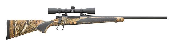 remington 700 sps mossy oak