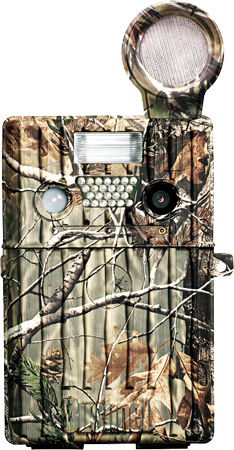 Bushnell Trail Scout