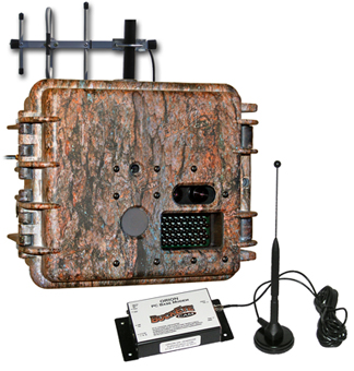 Buckeye Cam Orion Wireless