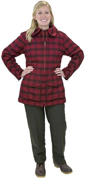 LL Bean Wool Pants and Jacket