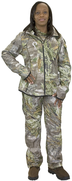 Prois Hunting Jacket