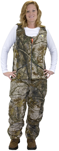 SHE Safari C4 Vest